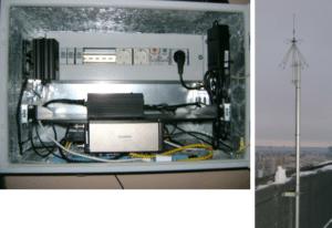 ICS Monitoring - equipment vendor
