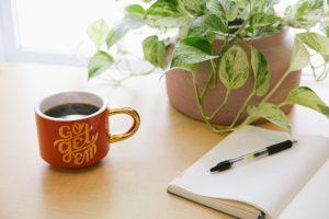 Blog introduction