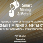 Smart Mining Exhibition