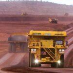 Private LTE supports autonomous mines