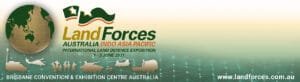 Land Forces Event Australia