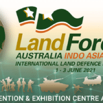 Land Forces Expo