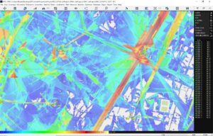 HTZC Coverage simulation for 5G