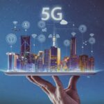 5g Smart Cities