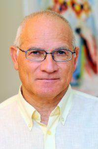 Dr Haim Mazar