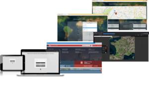 ICS Manger & ICS e-Manager - front end solutions